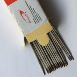 Mild Steel Arc Welding Electrode 3.2*350mm pictures & photos