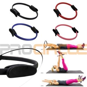 Crossfit Equipment Yoga Pilates Ring Magic Circle (PC-YA4006) pictures & photos