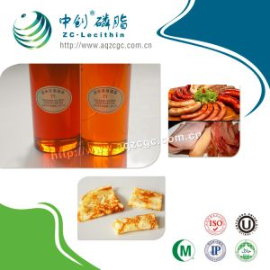 Food Grade Soy Lecithin Liquid Emulsifier GMO pictures & photos