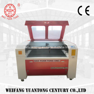 High Precision CO2 Laser Engraving Machine for Acrylic, Wood, Marble, Glass pictures & photos