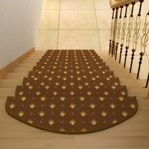 Nylon Stair Tread Rugs, Printed pictures & photos