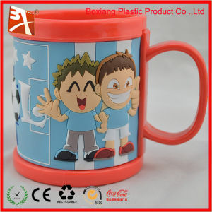 Pure Soft PVC Hot Sale Mug