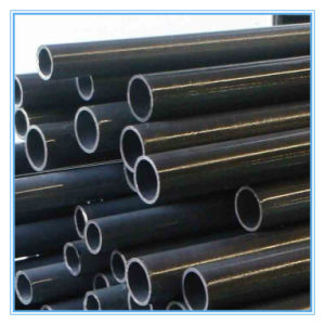 ASTM A106 A53 Seamless Steel Tube