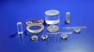 Dia. 4mm Spherical Lens for Spectrometer or Fiber From China pictures & photos
