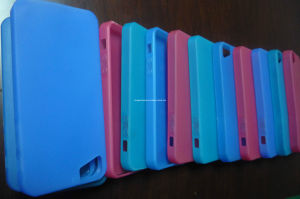 Soft Silicone Cover for Phone (MY35)