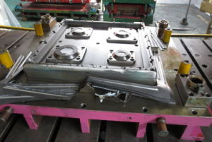 Metal Stamping Mould for Gas Cooker pictures & photos