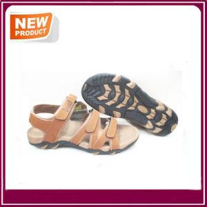 New Design Outdoor Summer Beach Sandals pictures & photos