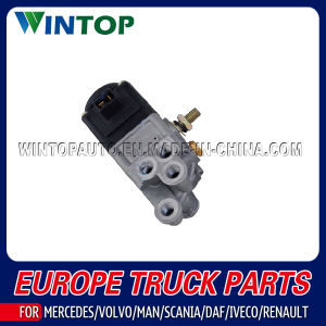 Solenoid Valve for Volvo/Daf/Scania/Man/Benz/Iveco/Renault Heavy Truck Oe: 4720174800