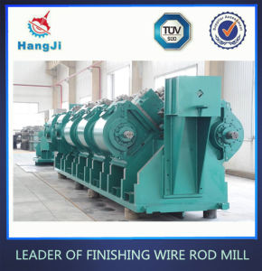 Steady Performance Hot Rolling Machine of 45 Degree High-Speed Wire-Rod Finishing Mills. pictures & photos