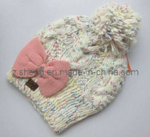 Fashion Knitted Hat (ZSKH-0123)