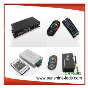 DMX 512 LED Controller, LED Decoder, LED Dimmer pictures & photos