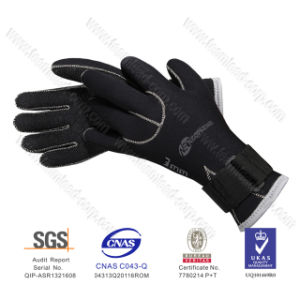 Neoprene Unisex Diving Gloves Surfing for Adults pictures & photos