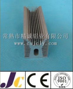 Aluminum Extrusion Heat Sink, Aluminum Heat Sink Profiles (JC-W-10081) pictures & photos