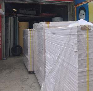 PVC Material Plastic PVC Foam Board pictures & photos