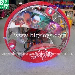 Amusement Park Happy Leisure Car Ride, Outdoor Balance Car pictures & photos