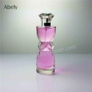 3.4FL. Oz New Design Sexy Woman Perfume Glass Bottle pictures & photos