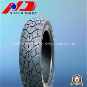 Saso Certificate Saudi Arabia 110/90-16 Cruise Motorcycle Tyre