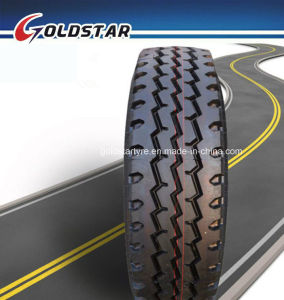 Truck Radial Tyre (12r22.5, 295/80r22.5, 315/80r22.5) pictures & photos