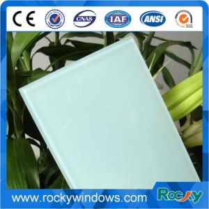 Frosted Laminated Glass with Factory Price pictures & photos