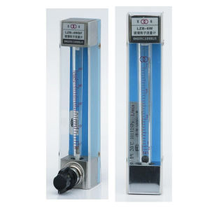 Lzb Acrylic Flow Meter- Rotameter pictures & photos