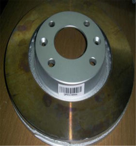Chinese Supplier Brake Disc of Great Wall Voleex C30 Auto Spare Parts 3502011-G08 in Dubai pictures & photos