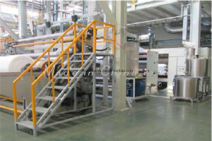 High Quality Non Woven Machine Ss 3200mm pictures & photos