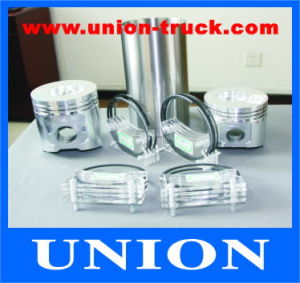 Truck Engine Parts Piston Ring 4tne84 Yanmar