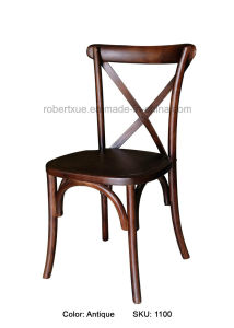Hotsale Chiavari Cross Back Chair pictures & photos