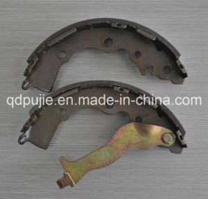 High Quality OEM K-1152 Car Brake Shoes for Tooyota pictures & photos