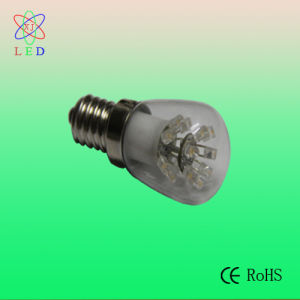 LED S8 St26 E14 Refrigerator Bulbs pictures & photos