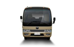 Long-Distance Coach Small Type 7-8m 23+1seats (RHD&LHD)