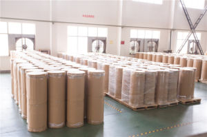 BOPP Self Adhesive Tape Jumbo Roll pictures & photos