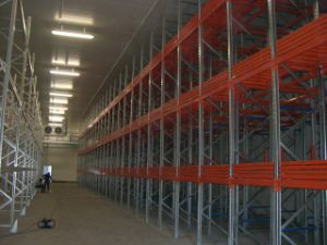 Save Space Drive in Pallet Racks pictures & photos