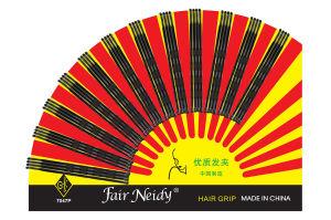 Fair Neidy Hair Grip (7047P)