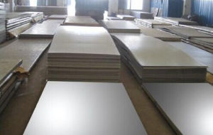 Six Thick 304 Stainless Steel Plate Price
