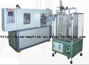 0.2L-10L Pet Bottle Blowing Mould Machine with CE (1 Cavity) pictures & photos