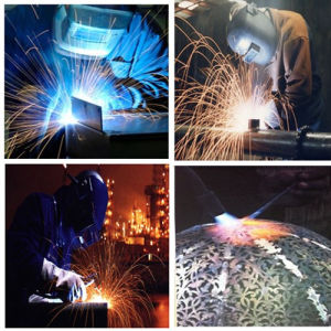 Professional Manufacturer Ecocr-a Hardfacing Welding Electrode pictures & photos