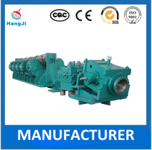 2016 New Design Steel Rebar and Wire Rod Rolling Mill pictures & photos
