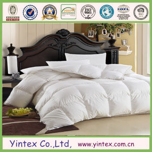 King Size Hotel Down Duvet (CE/OEKO-TEX, BV, SGS, BSCI) pictures & photos