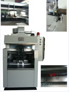 Automatic Trickle Impregnation Machine / Armature Varnish Dipping Oven pictures & photos