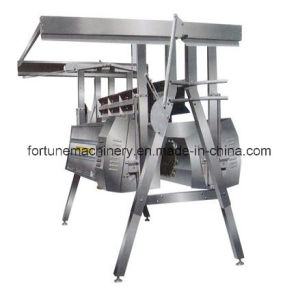 Hot Selling of Chicken Finely Defeathering Machine