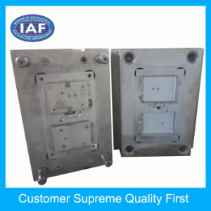 Low Price Fast Delivery Plastic Box Mould pictures & photos