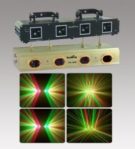 Double Red Green Laser (UM-J55 UM-J55B)