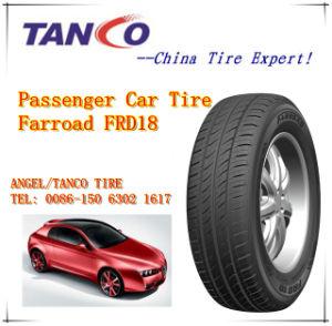 Farroad Brand PCR Tires 165/65r13 165/70r13 175/70r13 185/70r13 185/60r14 pictures & photos