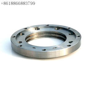 Sinotruck HOWO Shacman Truck Spare Parts Auto Accessory Draught Base pictures & photos