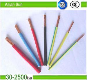 IEC60502 0.6/1.0kv H05V-K 1.5mm2 PVC Building Wire pictures & photos