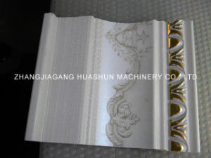 PS Mouldings Making Machine/Frame Profile Equipment pictures & photos