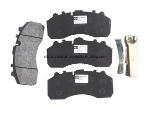 Professional Supply Original Brake Pad for Nissan Tb782 pictures & photos