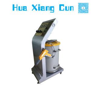 High Quality Electrostatic Powder Coating Machine (HX2013-A)