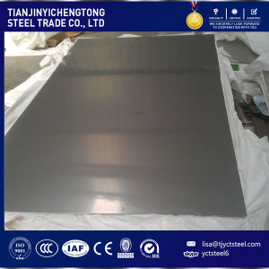 ASTM 304 Ba Surface Stainless Steel Plate pictures & photos